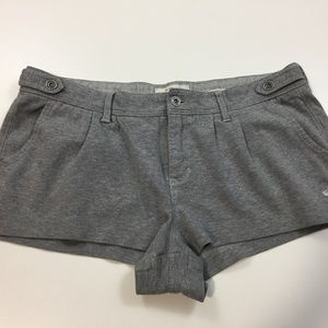 Abercrombie & Fitch Perfect Stretch Soft Shorts